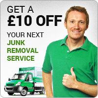 junk removal offer