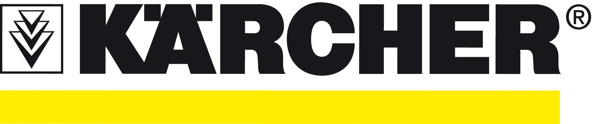 Karcher - the professional hoover